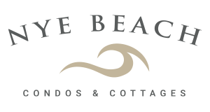 Beach Vacation Rentals Logo
